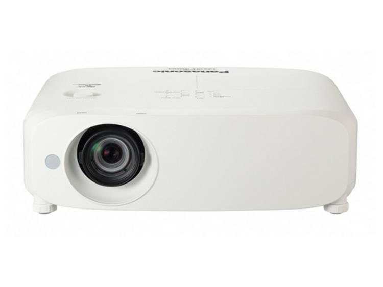 LCD-Projektor Panasonic PT-VZ470AJ, 16:10