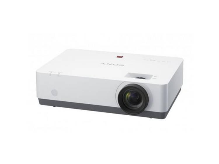 Sony VPL-EW435 3100ANSI lumens 3LCD WXGA (1280x800) Wit beamer-projector