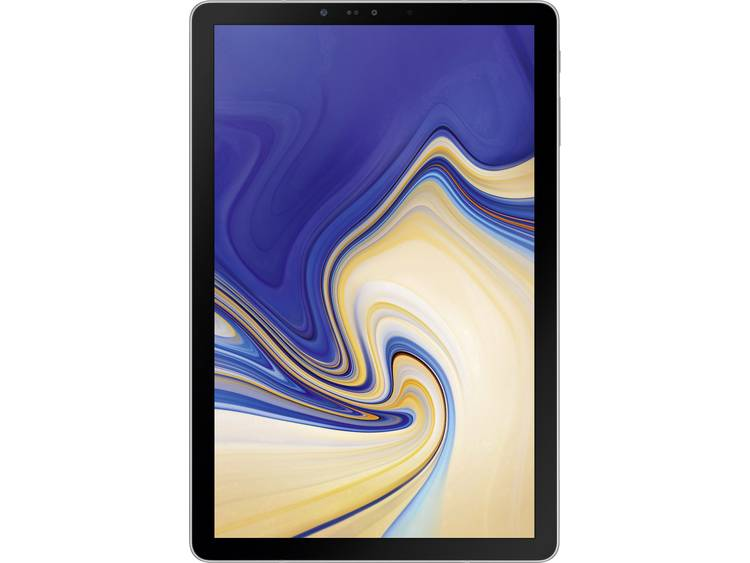 Samsung Galaxy Tab S4 Android-tablet 10.5 inch 64 GB Wi-Fi, LTE/4G