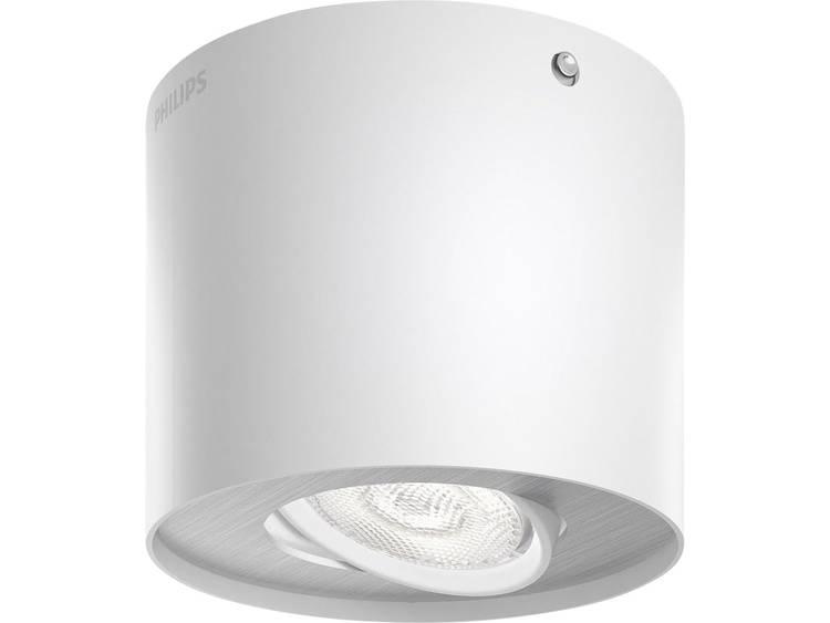 Witte LED-spot Phase