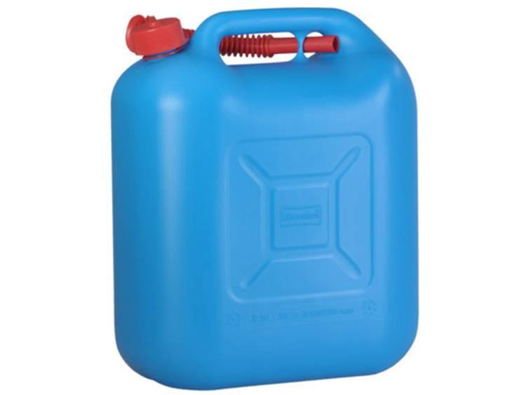 Jerrycan voor benzine Alutec 813550 (l x b x h) 435 x 178 x 435 mm