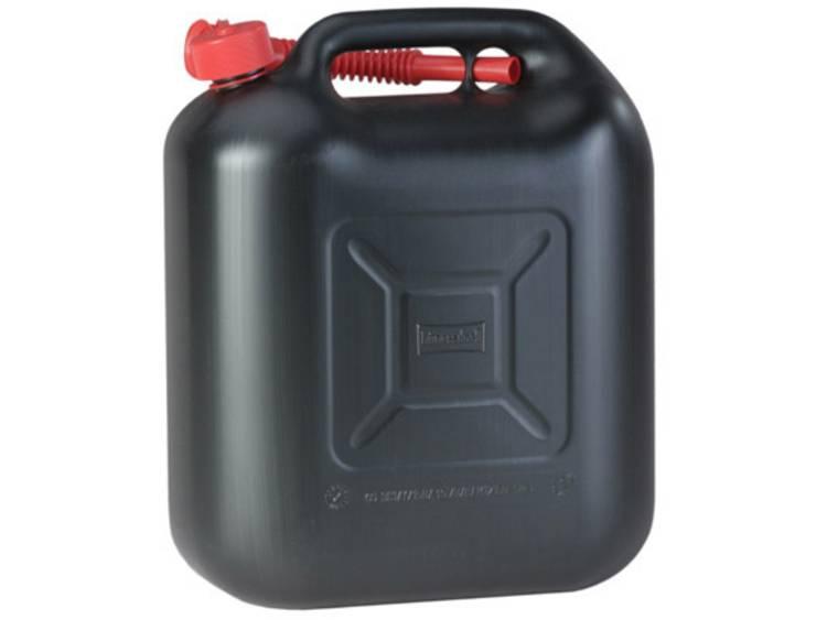 Jerrycan voor benzine Alutec 813500 (l x b x h) 435 x 178 x 435 mm