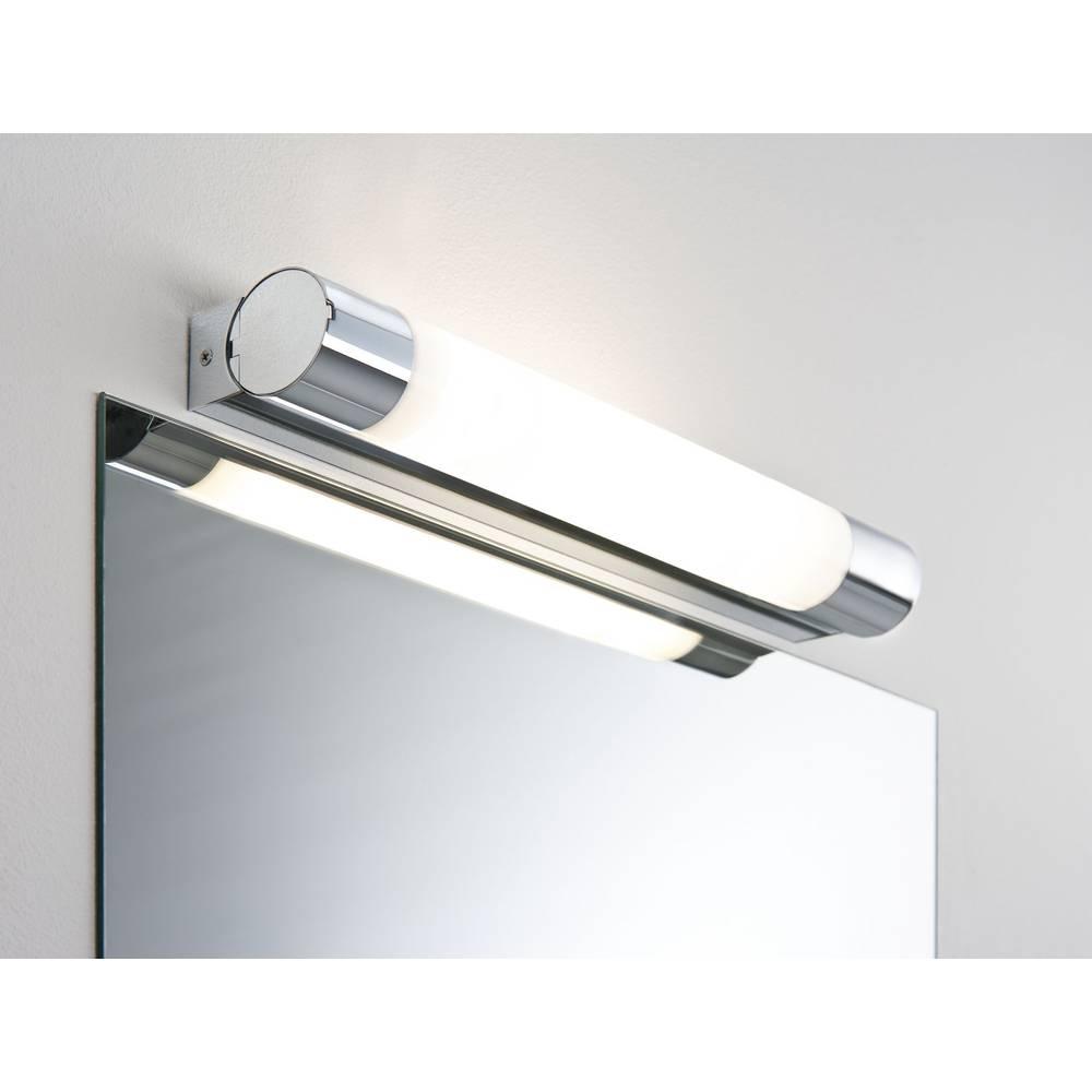 Paulmann 797.12 79712 LED-spiegellamp 7.5 W Warm-wit Chroom, Wit