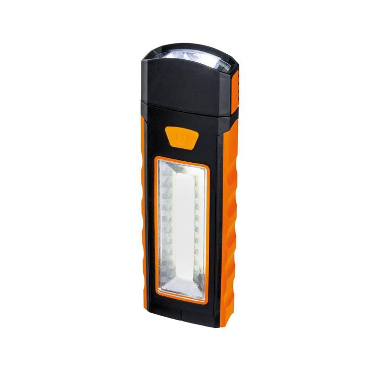 Werklamp werkt op batterijen Paulmann 78970 Work Light 2.7 W 150 lm