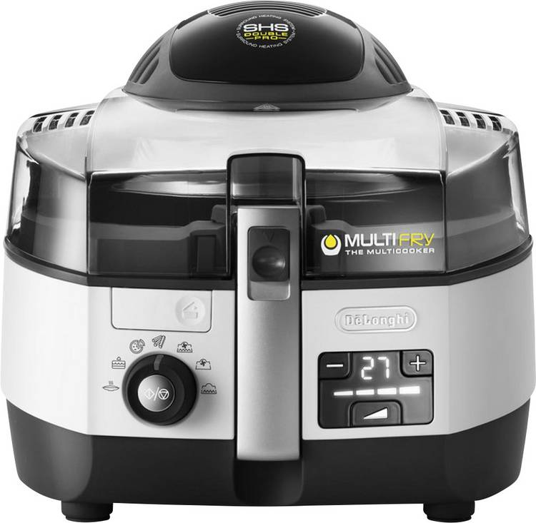 Image of DeLonghi FH1394/2 Hetelucht friteuse