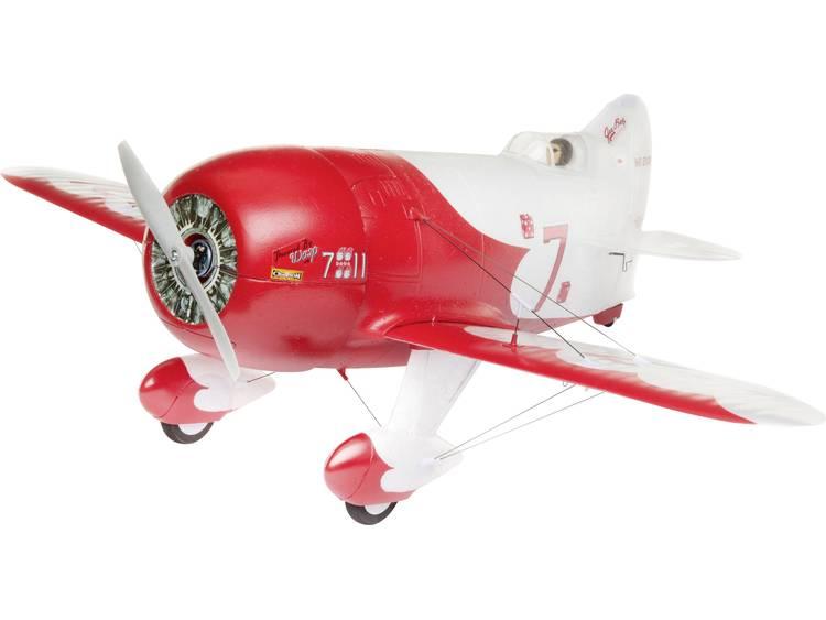 E-flite UMX Gee Bee R-2 RC vliegtuig BNF 510 mm