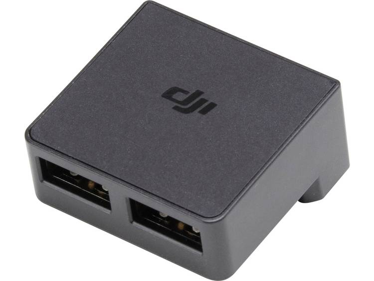 DJI Mavic 2 Battery to Power Bank Adapter (Part 12)