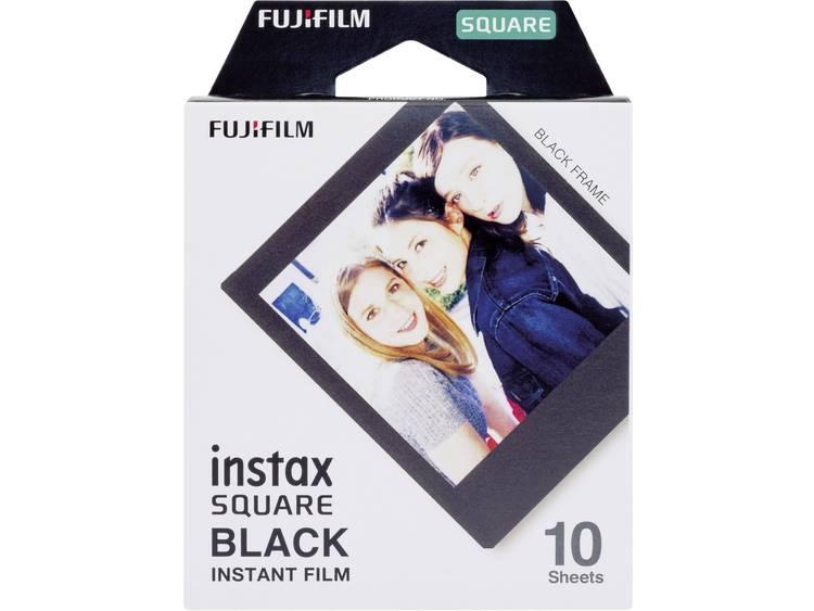 Fujifilm Square Black Frame WW 1 Point-and-shoot filmcamera