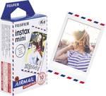 Fujifilm 51162490 10 stuks(e) 54 x 86 mm direct-klaar-film