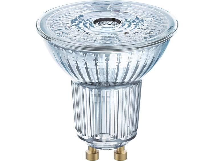 LED-lamp GU10 Reflector 4.5 W = 50 W Warmwit 1 stuks OSRAM 4058075112568