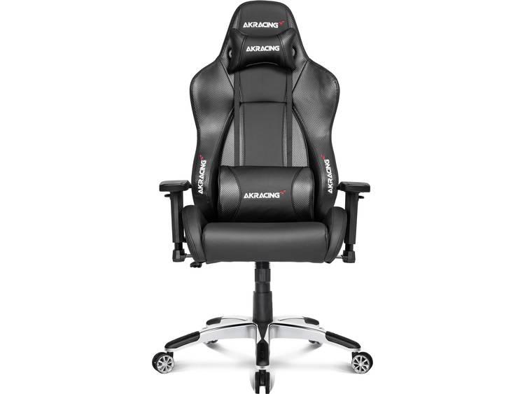 AKRACING Master Premium Gaming stoel Carbon