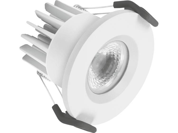 Ledvance LED Spot IP65 Fireproof 7W 830| Warm Wit
