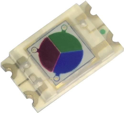 Kingbright KPS-5130PD7C Kleursensor SMD 1 stuks (l x b x h) 5.12 x 3 x 1.1 mm