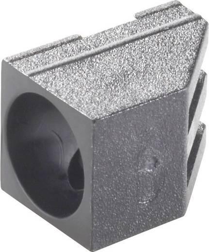 Richco LEDH-909-235 LED-fitting Polyamide Geschikt voor LED 5 mm