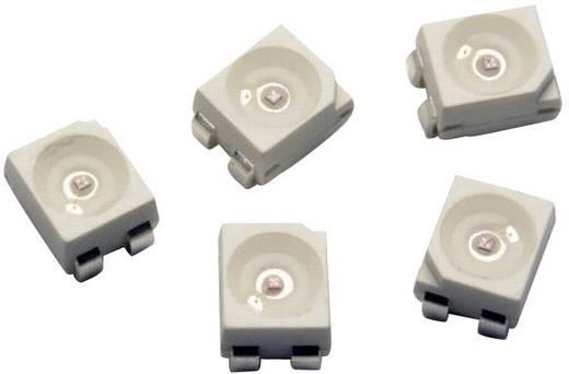 Broadcom ASMC-PAB9-TV005 SMD-LED PLCC4 Amber 715 mcd 120 ° 50 mA 2.8 V