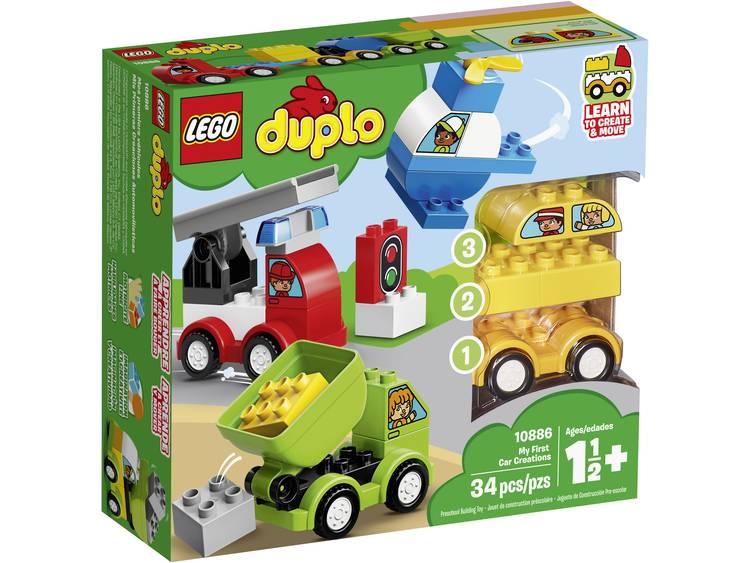 LEGO® DUPLO® 10886