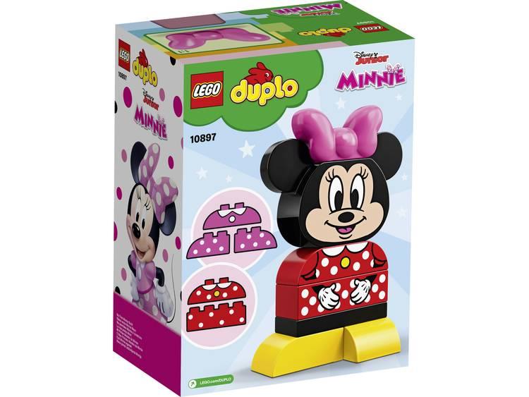 Lego 10897 Duplo First Minnie