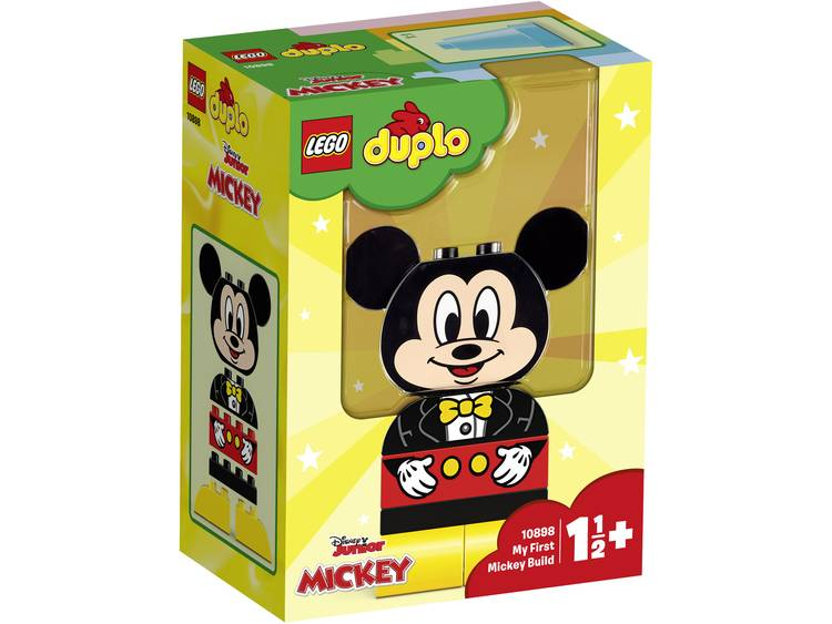 Lego 10898 Duplo First Mickey