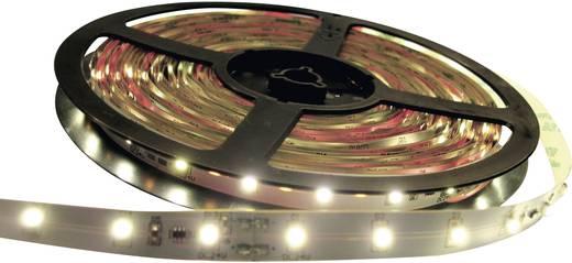 LED-strip Koud-wit met soldeeraansluiting 12 V 5 cm ledxon LED STRIPE 12V KALTWEIß 9009039
