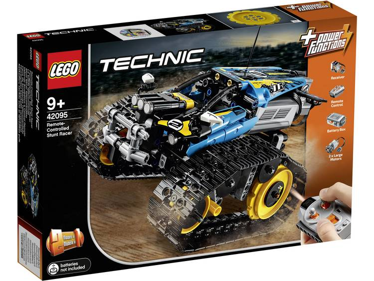 42095 Lego Technic Remote-Controlled Stuntracer
