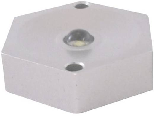 ledxon 9008059 HighPower LED-module Geel 1 W 60 lm 110 ° 2 V