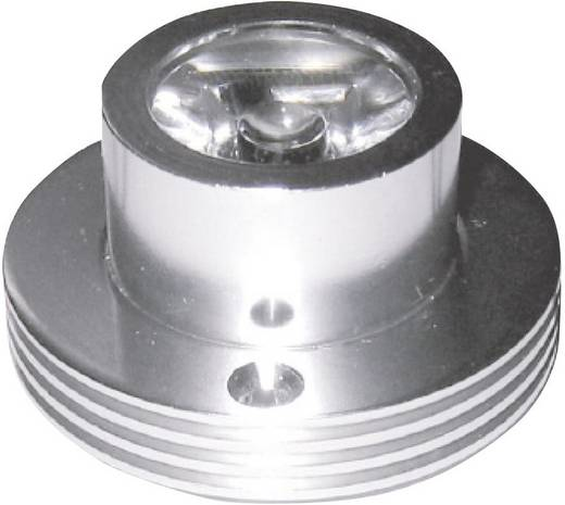 ledxon 9009135 HighPower LED-module Warmwit 3 W 112 lm 10 ° 3.1 V