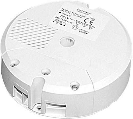 Barthelme LED-converter 350 mA Voedingsspanning (max.): 265 V/AC