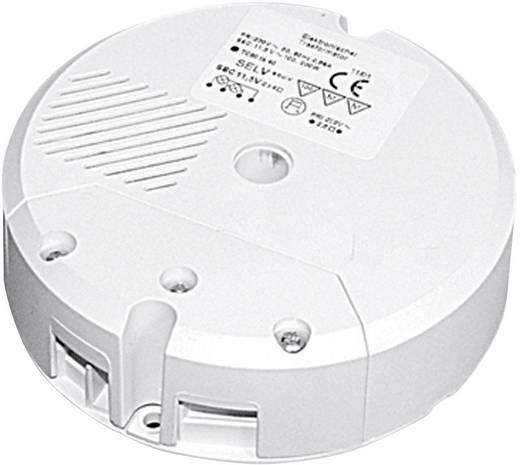 Barthelme LED-converter 700 mA Voedingsspanning (max.): 265 V/AC