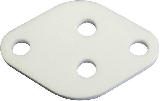 QuickCool 5032-00045C Isolatieschijf (l x b) 40.5 mm x 26.2 mm Geschikt voor TO-3A 1 stuks