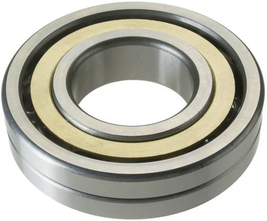 FAG Vierpuntslager QJ306-MPA Buitendiameter 72 mm Toerental 11000 omw/min Gewicht 414 g