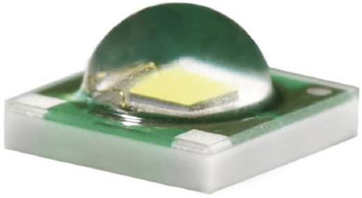 CREE XPEWHT-L1-0000-00BE7 HighPower LED Warm-wit 93.9 lm 115 ° 3.2 V, 3.4 V 350 mA, 700 mA