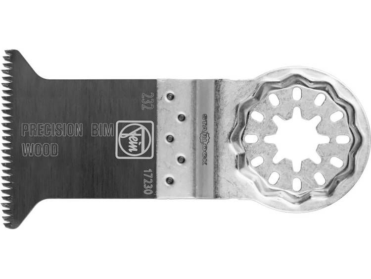 Fein E-Cut 63502232210 Invalzaagblad Bimetaal 50 mm 1 stuks