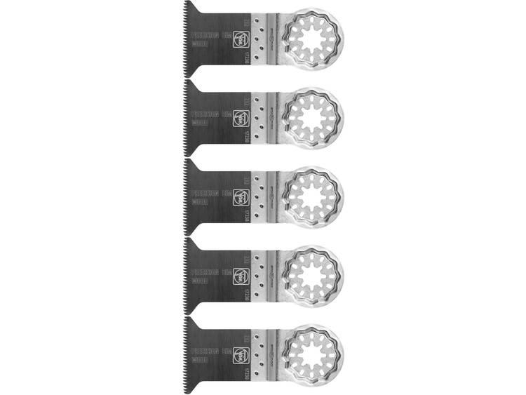 Fein E-Cut 63502232230 Invalzaagblad Bimetaal 50 mm 5 stuks