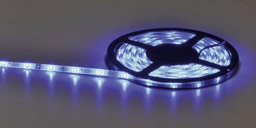 LED-strip Blauw met open kabeleind 12 V 502 cm Barthelme Y51515214 182006
