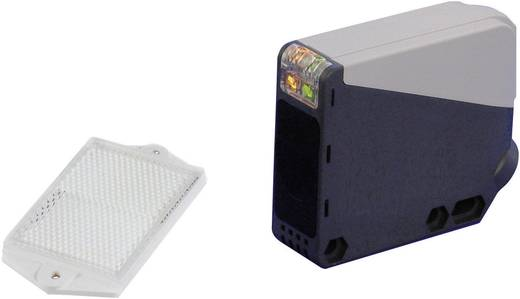 Idec SA1U-P07MT Reflectie-lichtsluis polarisatiefilter, timer 12, 24 - 240, 240 V/DC, V/AC 1 stuks