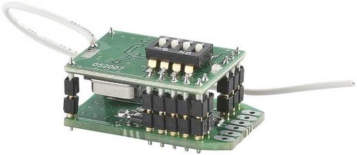 Barthelme CHROMFLEX III RC Mini Stripe LED-dimmer 868.3 MHz 20 m 35 mm 20 mm 19 mm