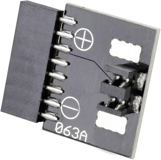 Eindstuk (l x b) 30 mm x 24 mm