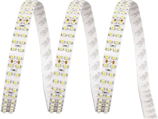 LED-strip Warmwit met soldeeraansluiting 24 V 5 cm ledxon High Power Double-SMD BAND 9009141