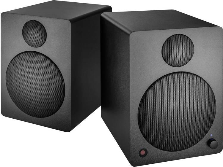 Actieve studio monitor 13 cm 5 inch Wavemaster CUBE Neo 50 W 1 paar kopen
