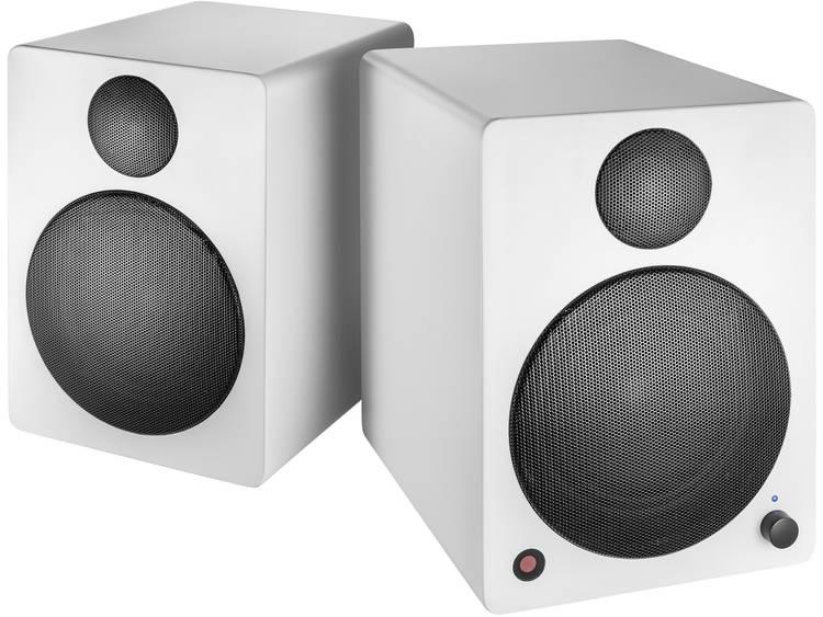 Actieve studio monitor 13 cm 5 inch Wavemaster CUBE Neo 50 W 1 paar