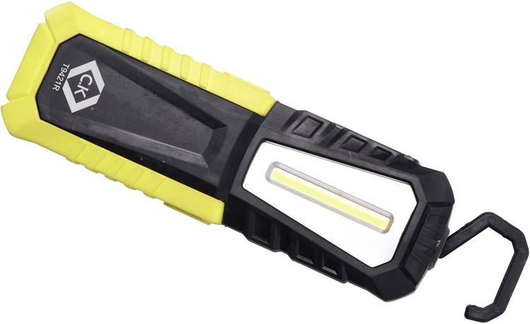 LED Werkplaats-staaflamp C.K. T9421R 240 lm