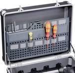 Service- en montagekoffer AluPlus Service C44-3