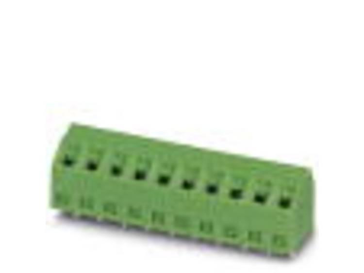 Phoenix Contact SMKDS 1/15-3,5 Klemschroefblok 1 mm² Aantal polen 15 50 stuks