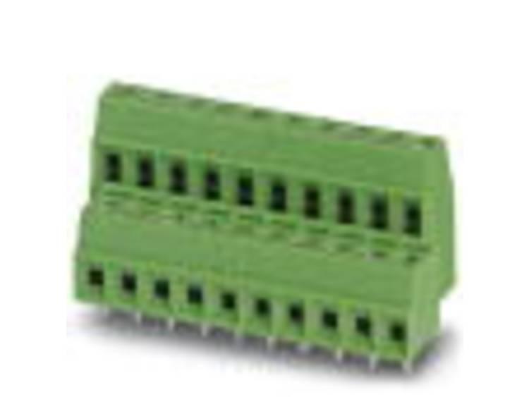Phoenix Contact MKKDS 1/ 2-3,5 Klemschroefblok 1 mm² Aantal polen 2 50 stuks