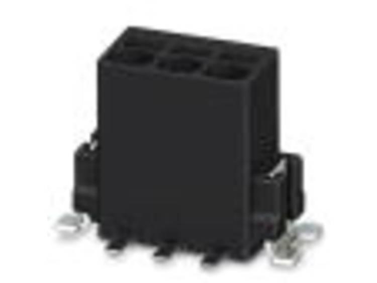 Phoenix Contact PTSM 0,5/ 6-2,5-V SMD R44 SMD-printklemmen 0.50 mm² Aantal polen 6 400 stuks