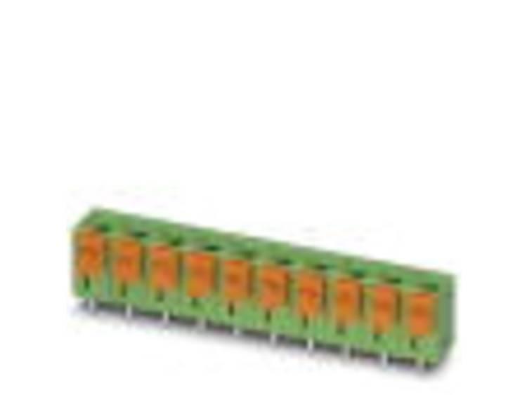 Phoenix Contact FFKDSA1/V1-7,62- 3 Veerkachtklemblok 1.50 mm² Aantal polen 3 50 stuks