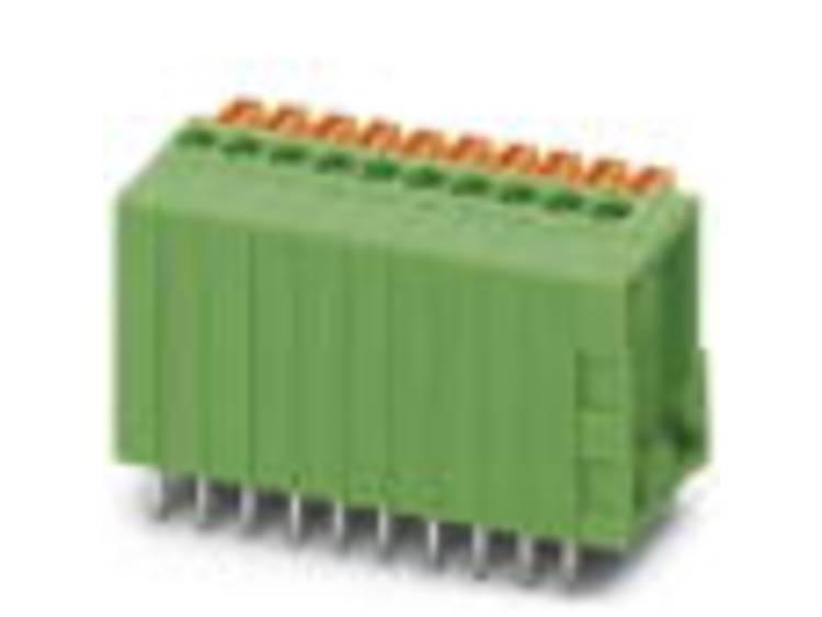 Phoenix Contact FFKDSA1/V-2,54-16 Veerkachtklemblok 0.50 mm² Aantal polen 16 10 stuks