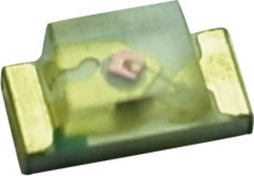 Yoldal UBSM0603USR21 SMD-LED 0603 Rood 100 mcd 120 ° 20 mA 2.1 V