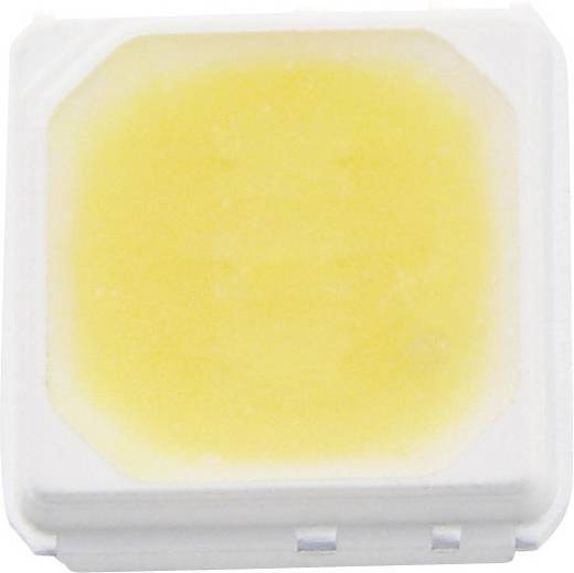 LG Innotek LEMWH51X75IZ00 SMD-LED Speciaal Warmwit 120 ° 300 mA 2.9 V