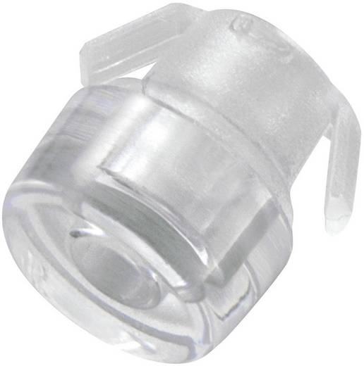 Lichtgeleider voor frontplaatmontage HHP-4C-PCW (Ø x h) 5.6 mm x 6.4 mm